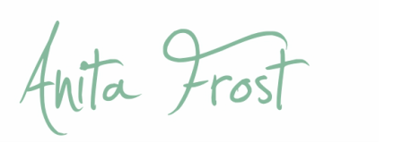 Anita Frost Official Site